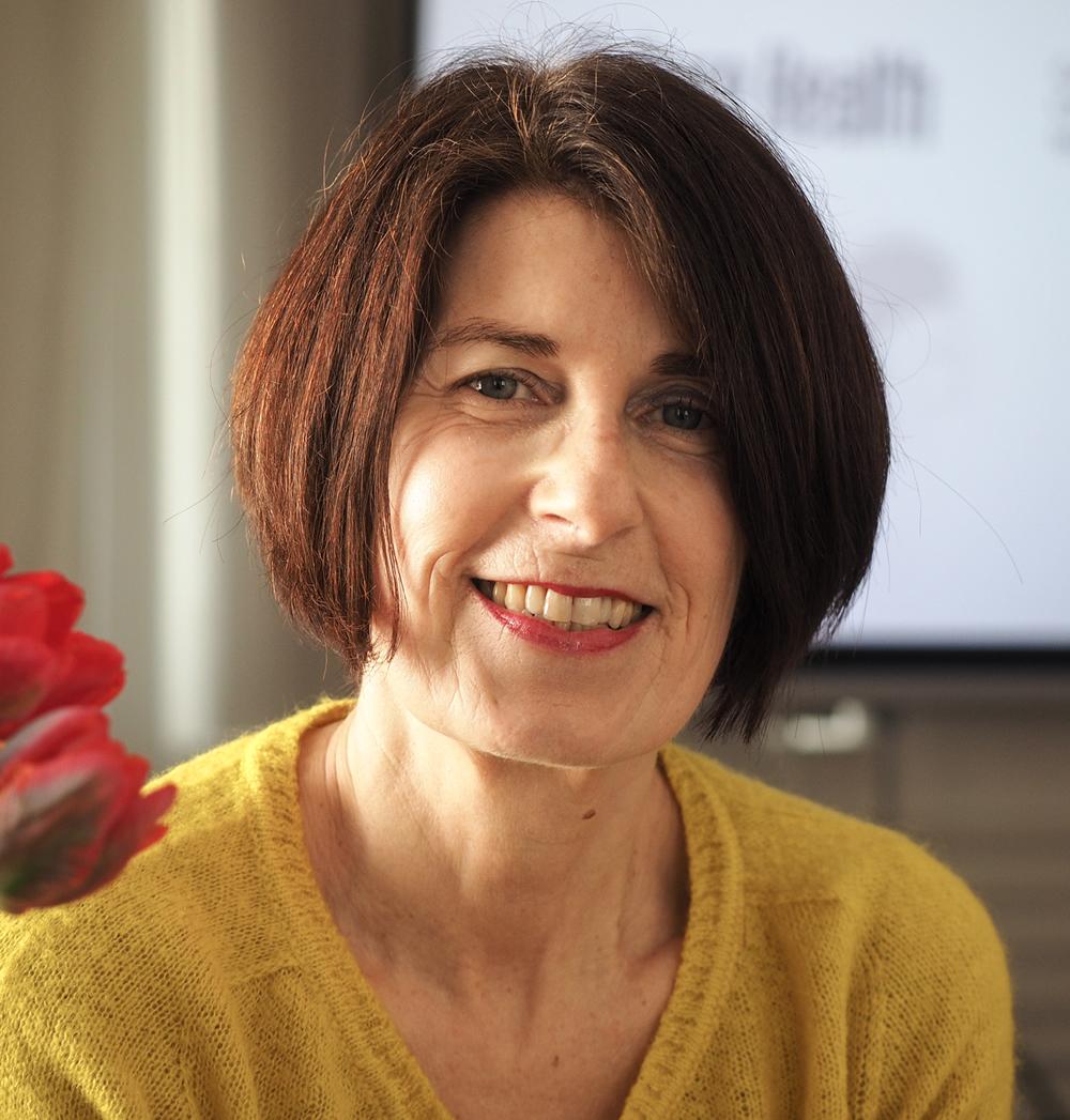 Gerda Braun